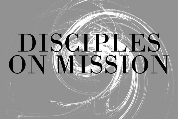Disciples On Mission